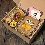 """Подарочный набор в коробке """"Мате Ман"""""""