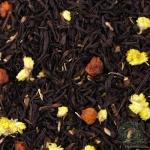 Черный чай Чай с расторопшей