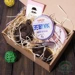 """Подарочный набор в коробке """"Puer"""" k01"""