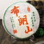 Шен Пуер Булан Шань Шен 357 грамм, 2015 год