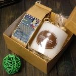 """Подарочный набор в коробке """"Восточный"""" mini"""