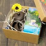 """Подарочный набор в коробке """"Молочный улун"""""""