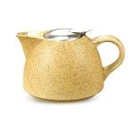 Чайник заварочный Fissman 650мл песочный TP-9298.650