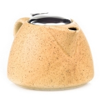 Чайник заварочный Fissman 1л песочный TP-9299.1000