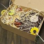 Подарочный набор в коробке Prima