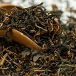 Красный чай Дянь Хун Премиум 2017 год Юннань