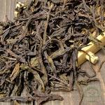 Зеленый чай Крылья Феникса 3504