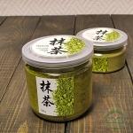 Японский зеленый чай Матча,100 г