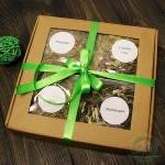 """Подарочный набор в коробке """"Травяной чай""""mini"""
