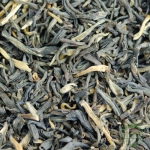 Черный чай Кимун OP красный