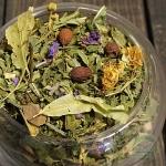 Фито-чай Купальница