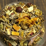 Травяной чай Секреты красавицы