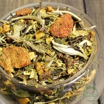 Травяной чай Фитнесс-чай