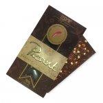 Шоколад «Пикант» с кайенским перцем