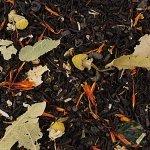 Черный чай с чабрецем Татарский