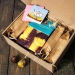 """Подарочный набор в коробке """"Идеал""""mini"""