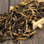 Черный элитный чай Золотые стрелы