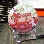 Шу пуэр с розой (100 грамм)