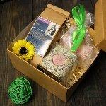 """Подарочный набор в коробке """"Алиса"""" mini"""