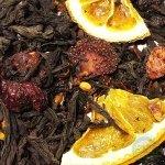 Черный чай Додо
