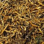 Красный элитный чай Золото Будды FTGFOP