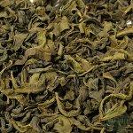 Зеленый грузинский чай Шемокмеди
