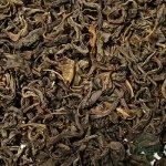 Черный чай грузинский байховый Шамокмеди