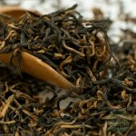 Красный чай Дянь Хун Премиум Юннань