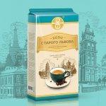 Кофе Кава Старого Львова Лігумінна 250 г молотый