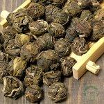 Зеленый чай Черный жемчуг 3468