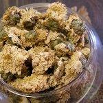 Королевская хризантема,25 грамм