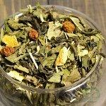 Травяной чай Мохито