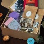 Подарочный набор в коробке