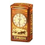 Чай Tipson Ceylon №1 Типсон Цейлон №1 150г ж/б