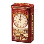 Чай Tipson English Breakfast Типсон Английский завтрак 150г ж/б