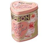 Чай Tipson For You Pink Типсон розовый 75гр.ж/б подарочный