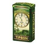 "Чай Tipson Green Fresh Типсон ""Зеленая свежесть цейлона"" 150г."