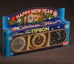 Чай Tipson Типсон «Набор часов» 30гр.*3 шт.
