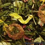 Зеленый чай Лапа тигра