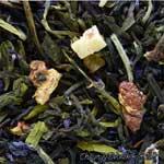 Зеленый чай Сокровища шейха