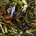 Зеленый чай Спокойной ночи