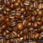 Ароматизированный кофе Горький миндаль