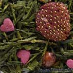 Зеленый чай Это любовь