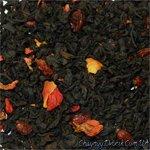 Черный чай Черный барбарис