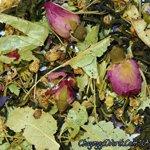 Травяной чай Сладкие сны