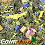 Зеленый чай Утренний Аромат
