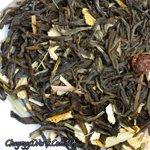 Зеленый чай Дикий лимон