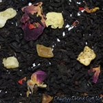 Черный чай Тайны Самарканда