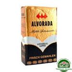 Кофе молотый ALVORADA Admiral Kaffee 250g