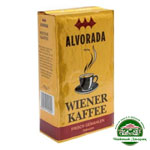 Кофе молотый ALVORADA Wiener Kaffee 250g